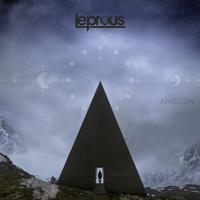 LEPROUS: APHELION 2LP+CD