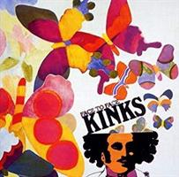 KINKS: FACE TO FACE