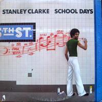 CLARKE STANLEY: SCHOOL DAYS