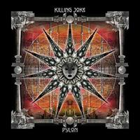 KILLING JOKE: PYLON 2LP