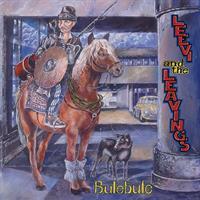 LEEVI & THE LEAVINGS: BULEBULE-COLOR LP