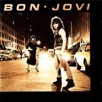 BON JOVI: BON JOVI-SPECIAL EDITION