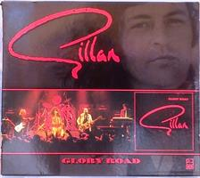 GILLAN: GLORY ROAD 2CD