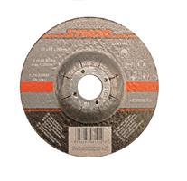 Hiomalaikka metallille 125 x 6,0 x 22mm