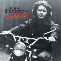 FOGERTY JOHN: DEJA VU ALL OVER AGAIN LP