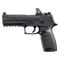 Pistol Sig Sauer P320 RX (9mm)