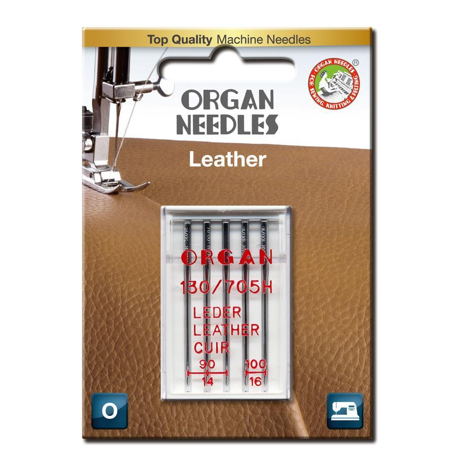 Organ: Leather