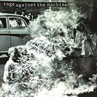 RAGE AGAINST THE MACHINE: RAGE AGAINST THE MACHINE LP