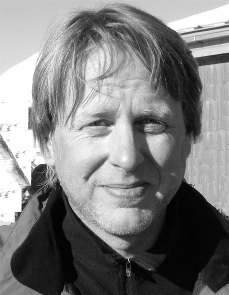 Eric Andreassen