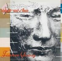ALPHAVILLE: FOREVER YOUNG-REMASTERED LP