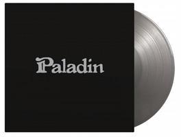 PALADIN: PALADIN-COLOURED LP