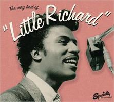 LITTLE RICHARD: THE VERY BEST OF LITTLE RICHARD