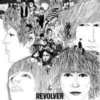 BEATLES: REVOLVER (REMASTER 2009) LP