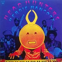HANCOCK HERBIE: HEAD HUNTERS LP