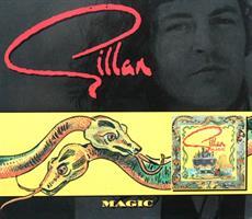 GILLAN: MAGIC