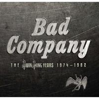 BAD COMPANY: SWAN SONG YEARS 1974-1982 6CD