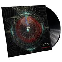 TOTO: 40 TRIPS AROUND THE SUN-GREATEST HITS 2LP