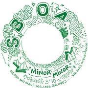 AHVENLAHTI OLLI & THE STANCE BROTHERS: MINOR MINOR 7