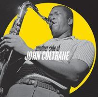 COLTRANE JOHN: ANOTHER SIDE OF JOHN COLTRANE
