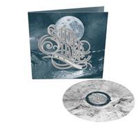 HOLOPAINEN ESA: SILVER LAKE-BLACK/WHITE MARBLE LP
