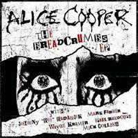 COOPER ALICE: THE BREADCRUMBS EP 10