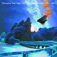 PORCUPINE TREE: STARS DIE-REISSUE 2CD