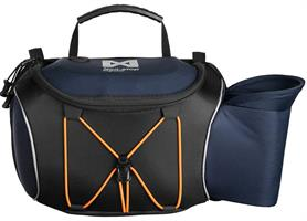 Nonstop Trekking Belt bag, Blue