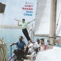 BAKER CHET: CHET BAKER AND CREW LP