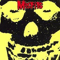 MISFITS: COLLECTION LP