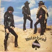 MOTÖRHEAD: ACE OF SPADES LP