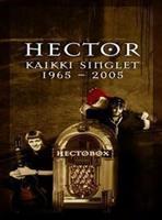 HECTOR: HECTOBOX-KAIKKI SINGLET 1965-2005 6CD