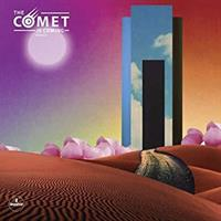 COMET IS COMING: TRUST IN THE LIFEFORCE OF THE DEEP MYSTERY LP