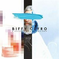 BIFFY CLYRO: A CELEBRATION OF ENDINGS