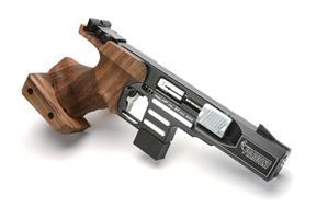 Pistol Pardini HP .32SW ink Rinkkolv