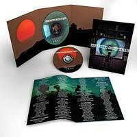 WATERS ROGER: AMUSED TO DEATH CD+BLU-RAY