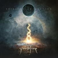PERSEFONE: SPIRITUAL MIGRATION-MARBLED LP