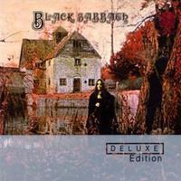 BLACK SABBATH: BLACK SABBATH - DELUXE 2CD