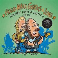 FREUD MARX ENGELS & JUNG: HELMET, HITIT JA HUTIT 2 2CD