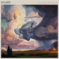 KILLERS: IMPLODING THE MIRAGE LP