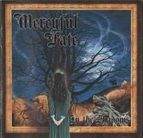 MERCYFUL FATE: IN THE SHADOWS-KÄYTETTY CD