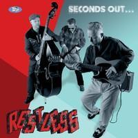 RESTLESS: SECONDS OUT LP