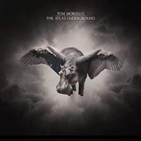MORELLO TOM: THE ATLAS UNDERGROUND-LIMITED INDIE SPECIAL LP