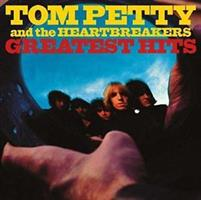 PETTY TOM & THE HEARTBREAKERS: GREATEST HITS 2LP