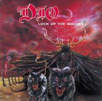DIO: LOCK UP THE WOLVES-2021 REISSUE 2LP