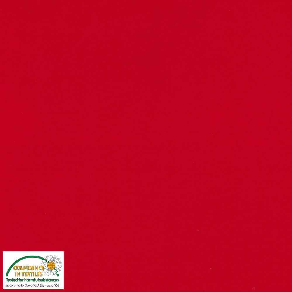 Jersey rød 20-004