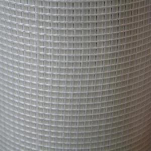 Alkalinkestävä lasikuituverkko 50m2 4x4mm 165 g / m2  ENA 5998627312116