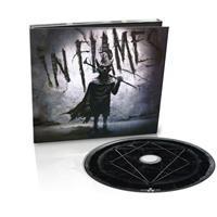 IN FLAMES: I, THE MASK-LTD. DIGIPACK CD