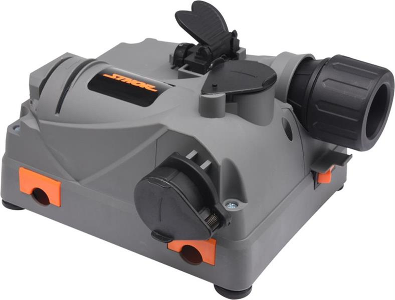 Poranterien Teroituskone 3-13mm