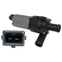 Lämmönvaihtimen pumppu 19mm lähdöt (moottoripuoli)