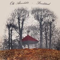 AHVENLAHTI OLLI: BANDSTAND-COLOR LP